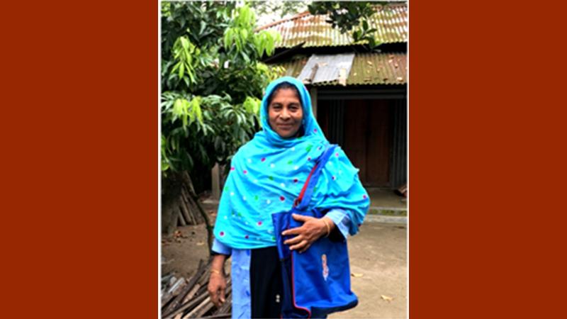 Bridging Gaps in Healthcare of Rural Bangladesh