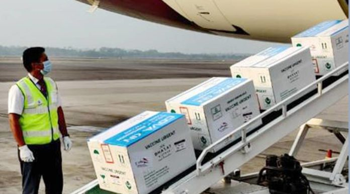 Bharat Biotech's 'Covaxin' shipped to 11 Indian cities after SII's 'Covishield'