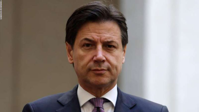 Italy PM quits to seek new govt as pandemic rages