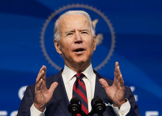 Biden seeks to turbo-charge climate fight, but can US lead?