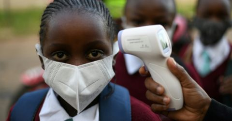 Kenya reopens schools after 10-month virus closure