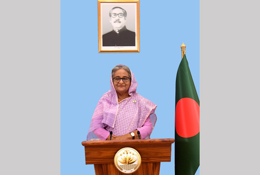 Due global climate adaptation actions not possible for lack of finance: PM