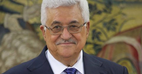 Abbas announces long-awaited Palestinian elections