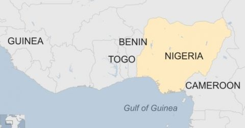Pirates kill sailor, kidnap 15 off Nigeria: report