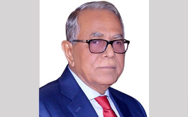 President to address maiden JS session of 2021 tomorrow