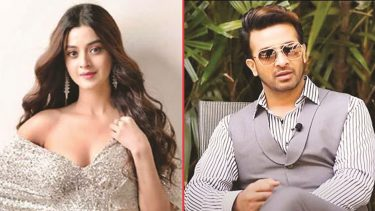 Shakib, Darshana to pair up in 'Shadow'