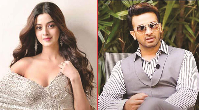 Shakib, Darshana to pair up in 'Shadow'