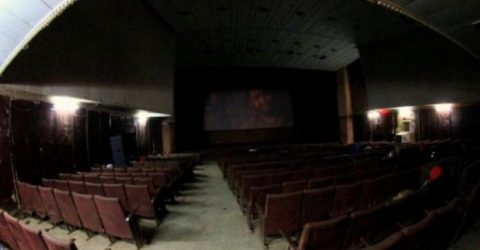 Sudan cinema takes inspiration from revolution