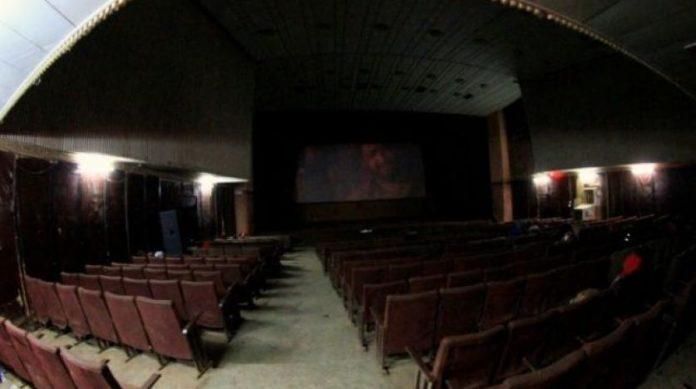 Sudan cinema takes inspiration from revolution