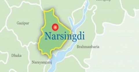 Electioneering in Narsingdi municipality polls gains momentum