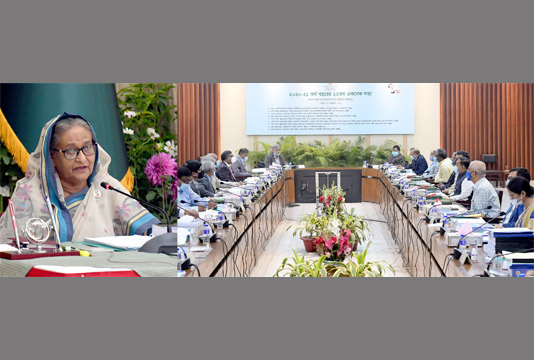 ECNEC approves Tk 4,300cr project to groom youth-folk as workforce