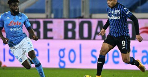 'Extraordinary' Muriel firing Atalanta before Real Madrid clash