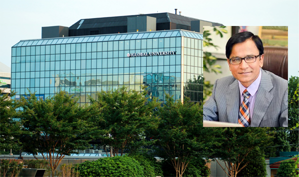 The first Bangladeshi American owned university in the USA