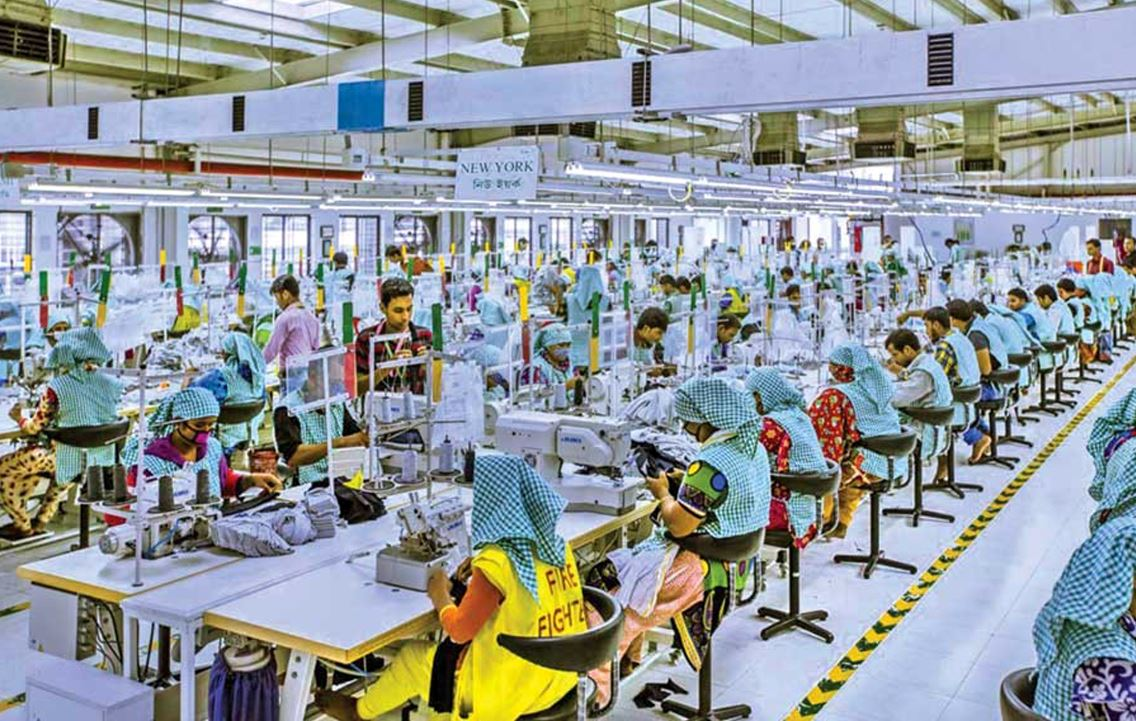 ILO to introduce insurance scheme for RMG workers