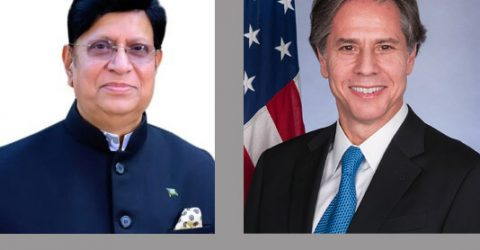 Bangladesh, US keen to deepen bilateral ties