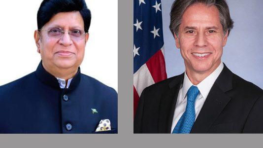 Bangladesh, US keen to deepen bilateral ties