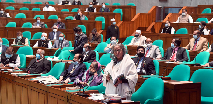 PM reiterates call to follow health guidelines