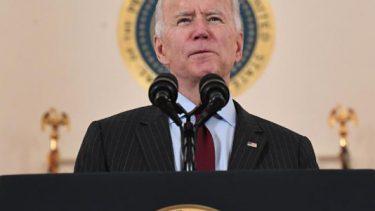 Biden says has seen intelligence report on Saudi journalist's murder