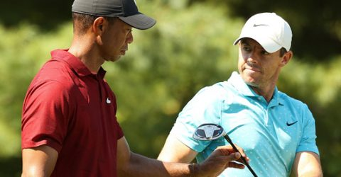 Woods's well-being 'most important thing' after crash: McIlroy