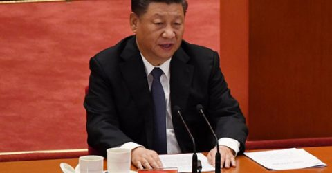 Xi boasts of Chinese 'miracle' in tackling poverty