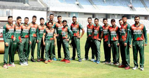 Bangladesh qualify for 2022 T20WC in Australia