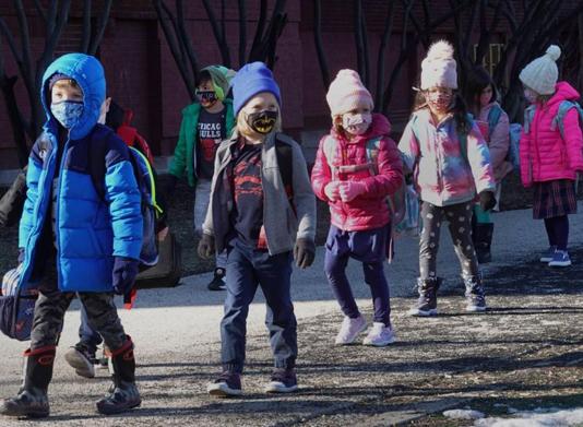 Children have stronger antibody response to Covid: study