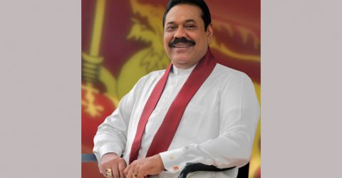 Sri Lankan PM arrives tomorrow to join independence celebration