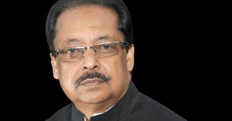 Sylhet-3 lawmaker Mahmud Us Samad passes away