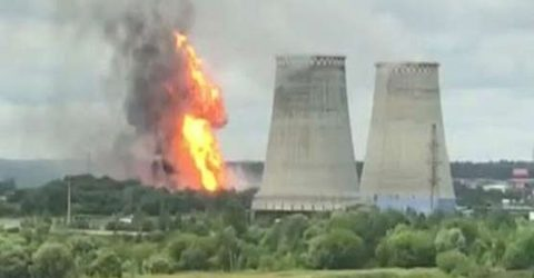 Accident at Iran nuclear facility, no casualties or pollution: Fars