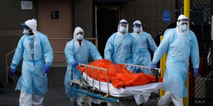 Covid death toll passes three million as India cases surge