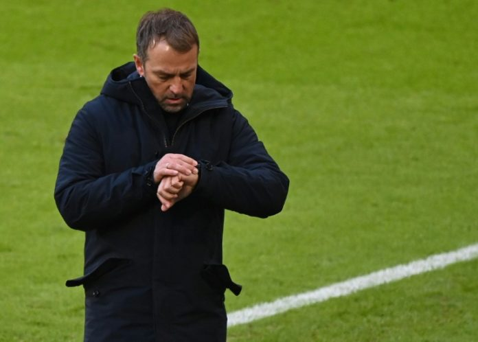 Flick ready to walk away as one of Bayern Munich's most successful coaches