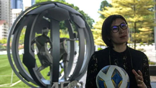 Asian Champions League for women to kick off in 2023