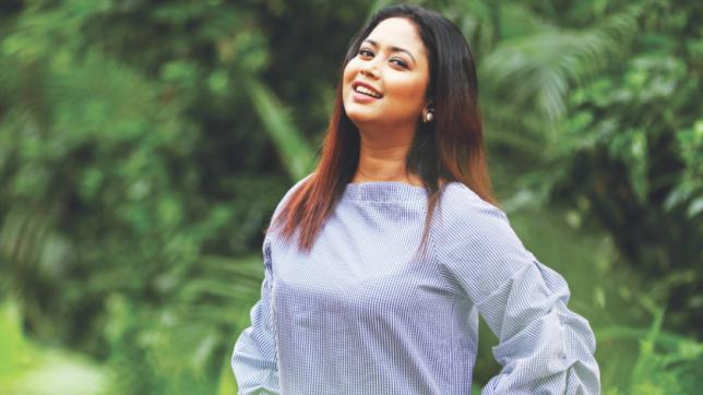 Bhabna furious  about ugly comments