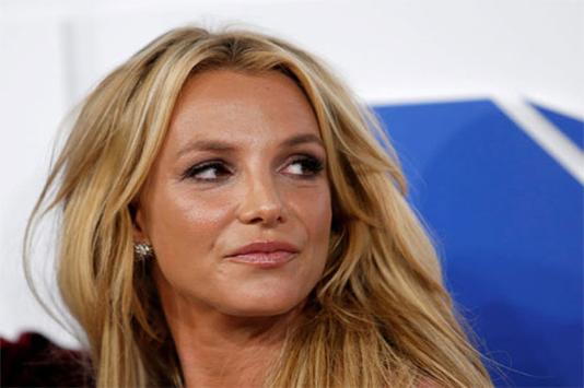 Britney Spears to appear in court for guardianship case