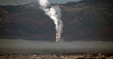 UK to cut emissions by more than three-quarters by 2035: reports