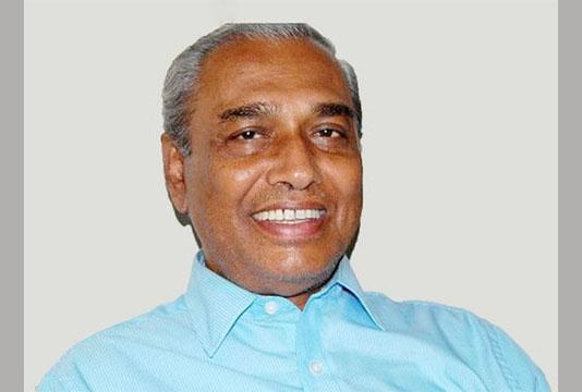 Eminent folk singer Indramohan Rajbongshi passes away