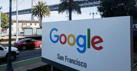 Workers urge Google parent to get tough on harassment
