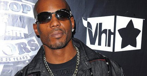 Rapper DMX on life support after heart attack: lawyer