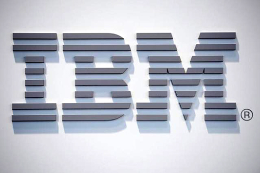 IBM turnover picks up thanks to cloud silver lining