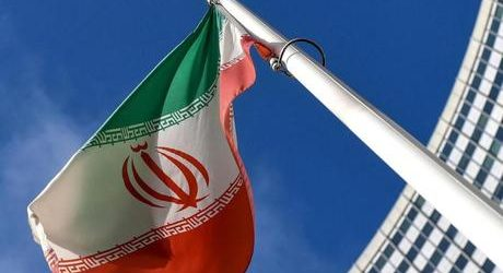 Iran govt welcomes 'promising' US comments on sanctions