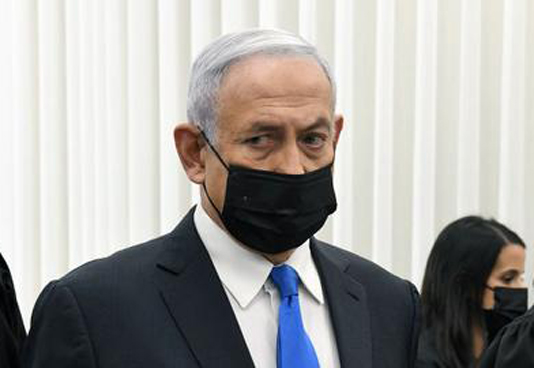 Israel president to tap leader to try to form govt, Netanyahu favoured