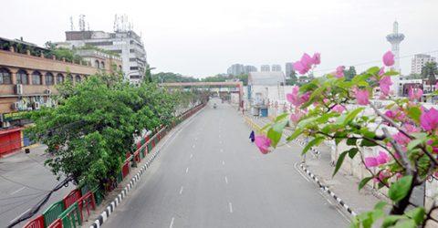 Govt mulls complete lockdown from April 14: Quader