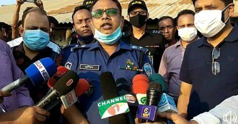 Banshkhali incident: 2 investigation committees formed
