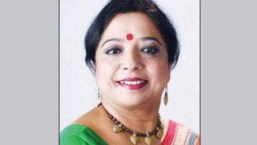 Noted Rabindra singer Mita Haq no more