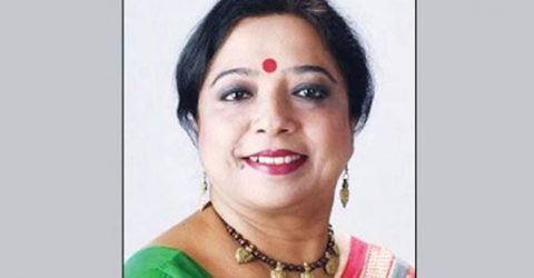 Noted Rabindra singer Mita Haq no more
