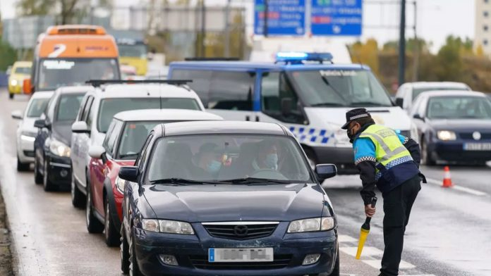 Spain ends Covid state of emergency