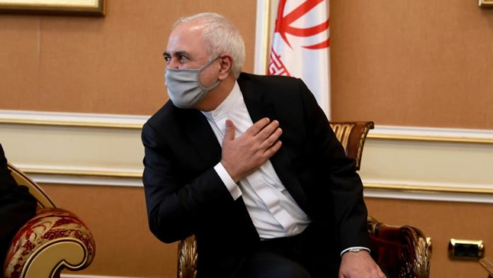 Iran FM asks Soleimani family for 'forgiveness' after leak