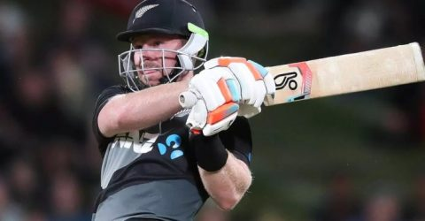 New Zealand cricketer Seifert positive for coronavirus in India