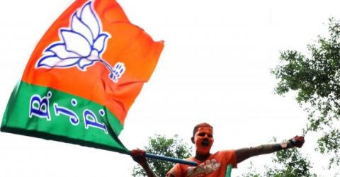 Maha: BJP maintains lead in Pandharpur Assembly bypoll