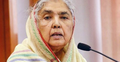 Bangladesh to continue marching ahead under Sheikh Hasina: Matia